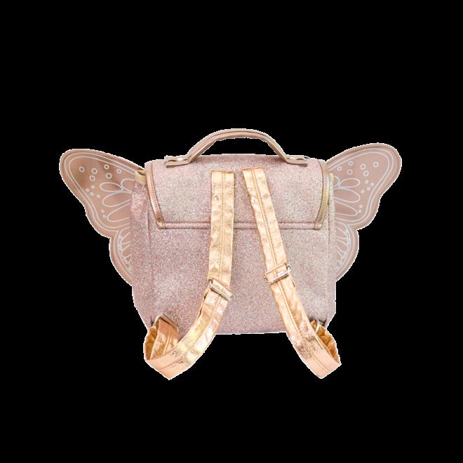 CARAMEL&CIE - Peutertas - Butterfly Cuivre