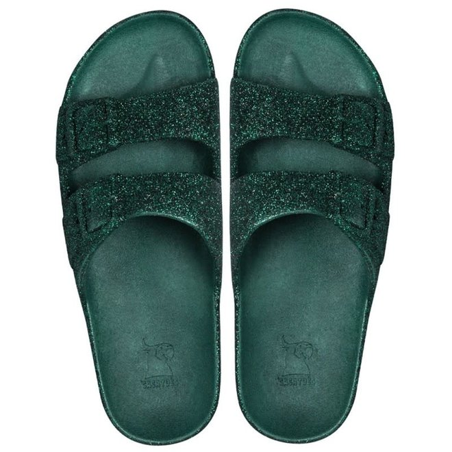 CACATOES - Slippers - Trancoso Bouteille