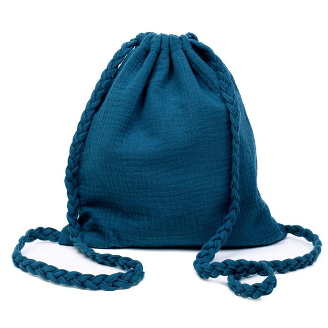 BB&CO - Zwemzak - Turquoise  (Hydrofiel)