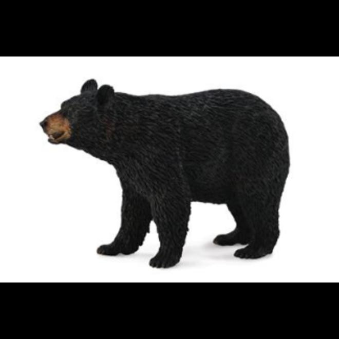 COLLECTA - Wilde Dieren - Zwarte beer (L)