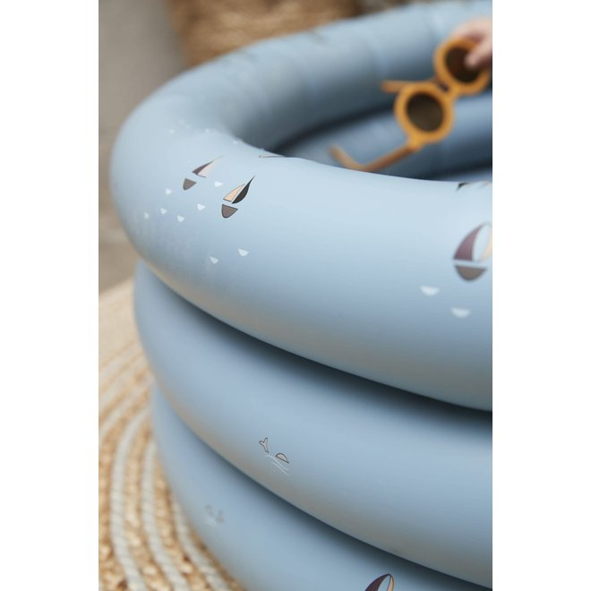 FILIBABBA - Zwembad (diameter 80cm ) - Wave Therapy