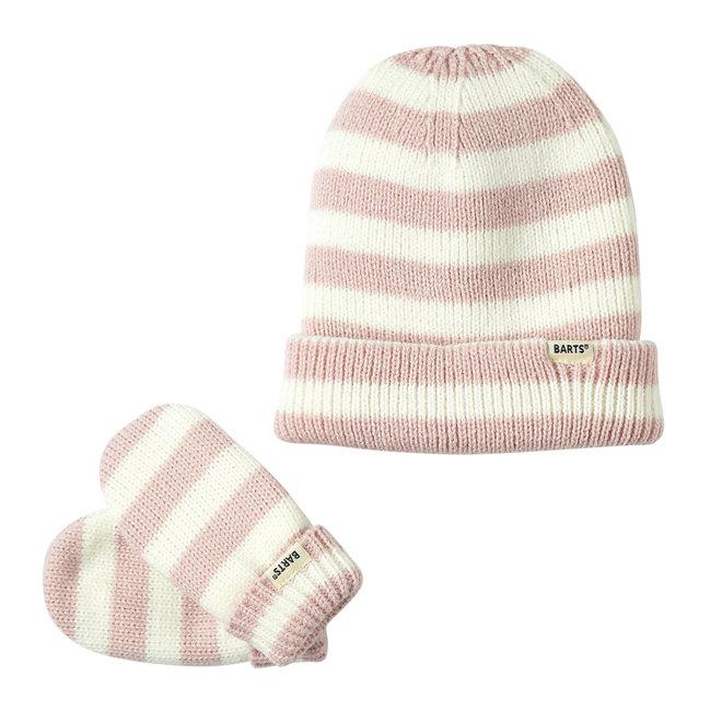 BARTS - Baby Gift Set - Pink Kosuke