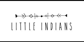 Little Indians Kidswear