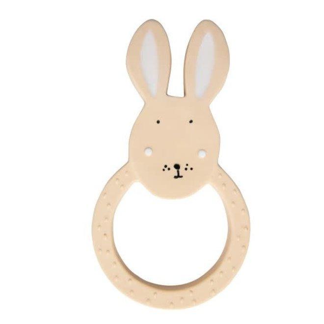TRIXIE - Bijtspeeltje Rond - Mrs. Rabbit