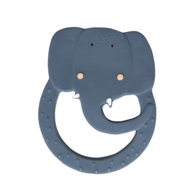 TRIXIE - Bijtspeeltje Rond - Mrs. Elephant