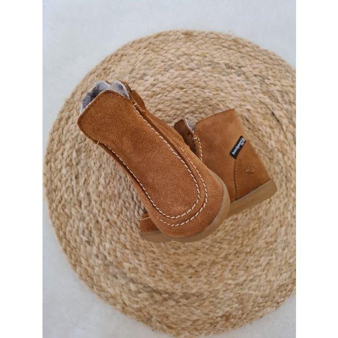 BUNDGAARD - Boots - Mocca II