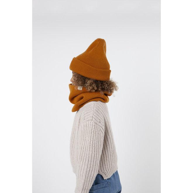 BARTS - Sjaal - Kinabala Orange