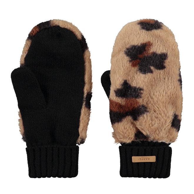 BARTS - Handschoenen - Dorothy Print Brown (One Size)