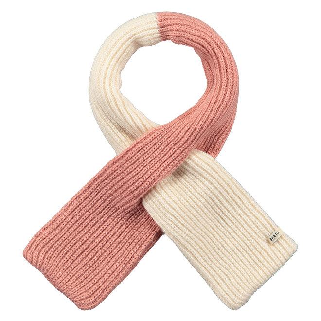 BARTS - Sjaal - Milo Dusty Pink (1-3j)