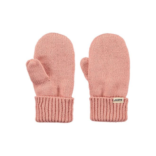 BARTS - Handschoenen - Milo Dusty Pink
