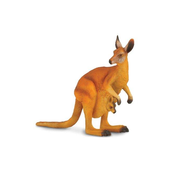 COLLECTA - Wilde Dieren - Kangoeroe