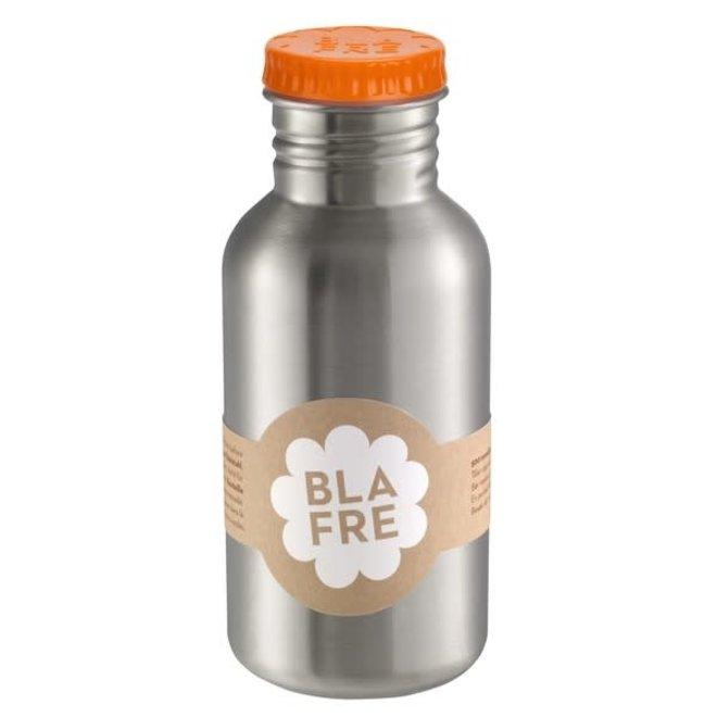 BLAFRE - Drinkfles 500ml - Orange