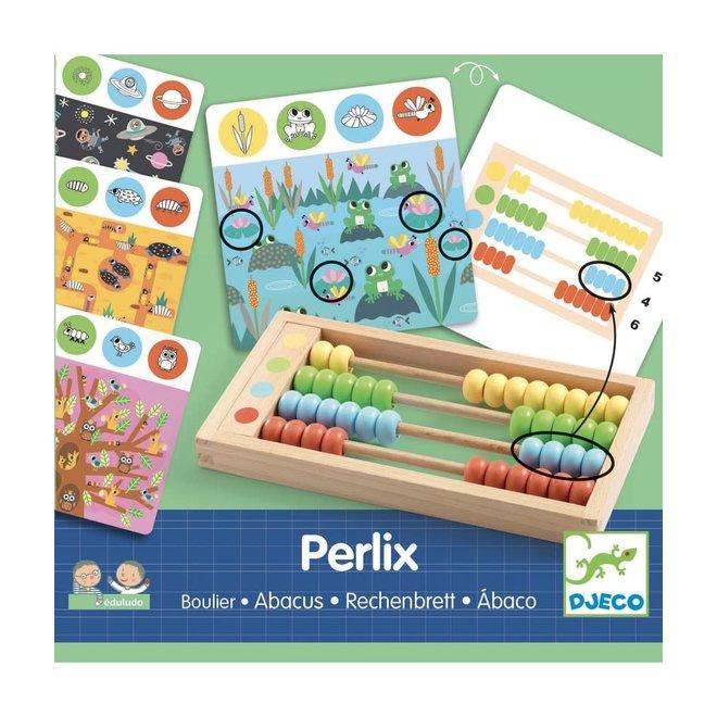 DJECO - Educatief - Perlix 4+