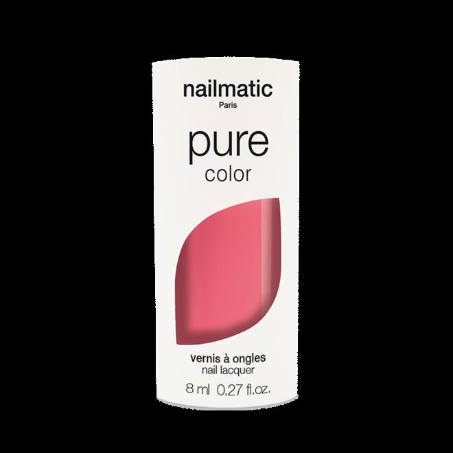 NAILMATIC - Pure Nagellak - Pastel Coral