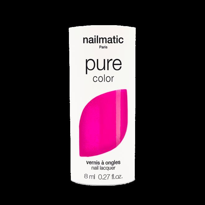 NAILMATIC - Pure Nagellak - Electric Pink