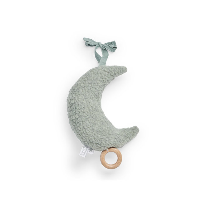 JOLLEIN - Muziekmobiel - Moon Green