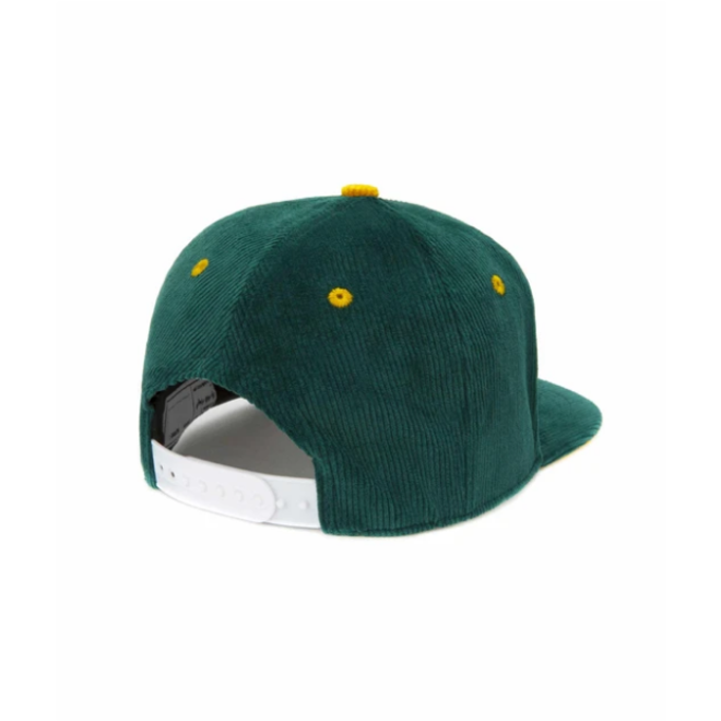 HELLO HOSSY - Pet - Sweet Emerald