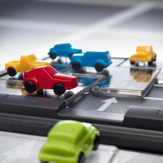 SMART GAMES - Parking Puzzler (+6jaar)