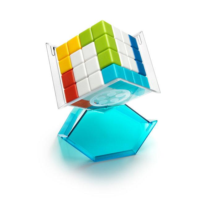 SMART GAMES - Cubiq (+7jaar)