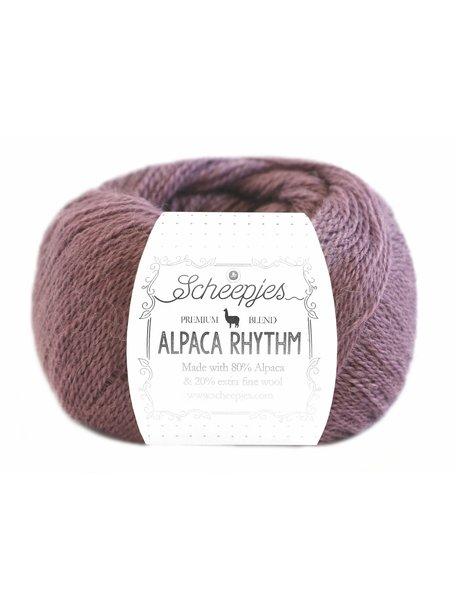 Scheepjes Alpaca Rhythm - 651 - Quickstep
