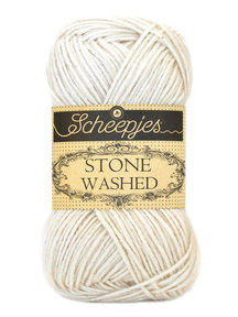 Scheepjes Stone Washed - 801 - Moon Stone