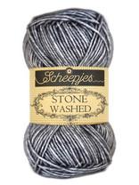 Scheepjes Stone Washed - 802 - Smokey Quartz