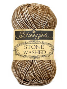 Scheepjes Stone Washed - 804 - Boulder Opal