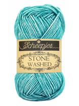 Scheepjes Stone Washed - 815 - Green Agate