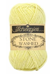 Scheepjes Stone Washed - 817 - Citrine