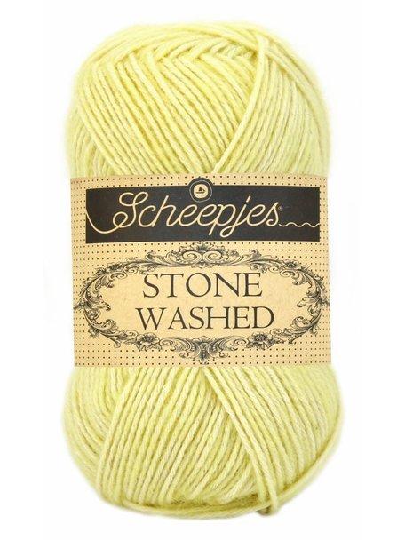 Scheepjes Stone Washed - 817 - Citrine