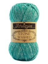 Scheepjes Stone Washed - 824 - Turquoise