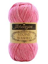 Scheepjes Stone Washed - 836 - Tourmaline