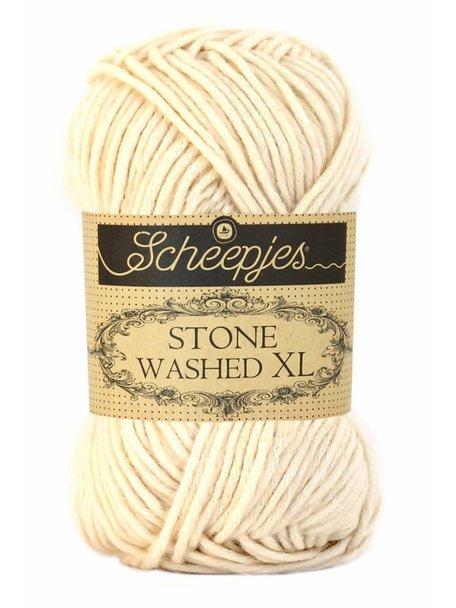 Scheepjes Stone Washed XL - 841 - Moon Stone