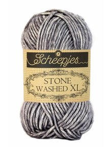 Scheepjes Stone Washed XL - 842 - Smokey Quartz