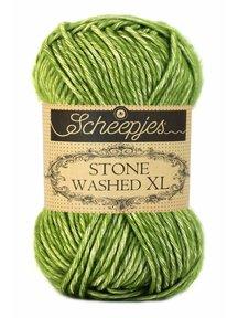 Scheepjes Stone Washed XL - 846 - Canada Jade