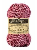 Scheepjes Stone Washed XL - 848 - Corundum Ruby