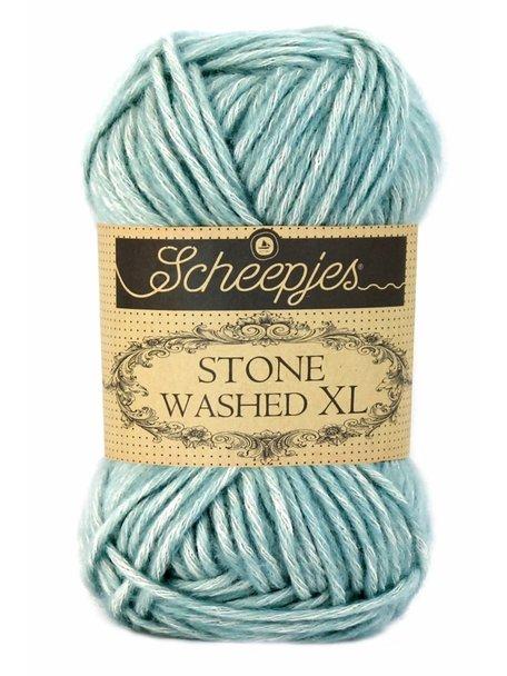 Scheepjes Stone Washed XL - 853 - Amazonite