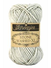 Scheepjes Stone Washed XL - 854 - Crystal Quartz