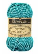 Scheepjes Stone Washed XL - 855 - Green Agate