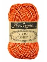 Scheepjes Stone Washed XL - 856 - Coral