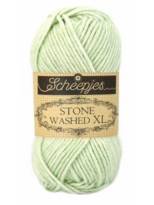 Scheepjes Stone Washed XL - 859 - New Jade