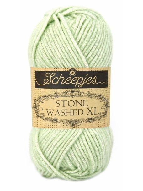 Scheepjes Stone Washed XL - 859 - New Jade