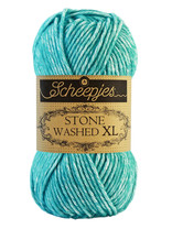 Scheepjes Stone Washed XL - 864 - Turquoise