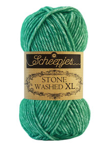 Scheepjes Stone Washed XL - 865 - Malachite