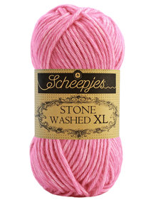Scheepjes Stone Washed XL - 876 - Tourmaline