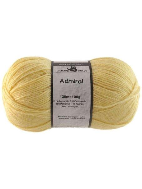 Schoppel Admiral Admiral 0320 Vanilla