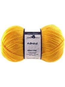 Schoppel Admiral Admiral 0580 Egg Yolk Yellow
