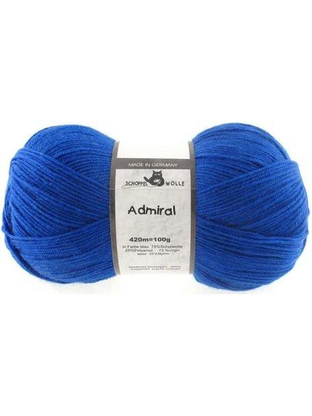 Schoppel Admiral Admiral 4401 Blue