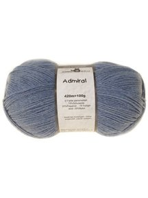 Schoppel Admiral Admiral 4653M Jeans Variegated