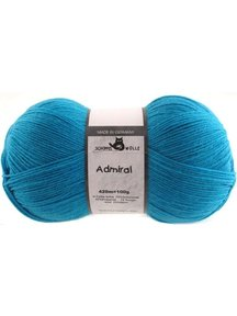 Schoppel Admiral Admiral 4780 Turquoise
